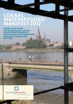 Watererfgoedmanifest 2012