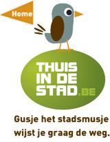 logo Thuis in de Stad