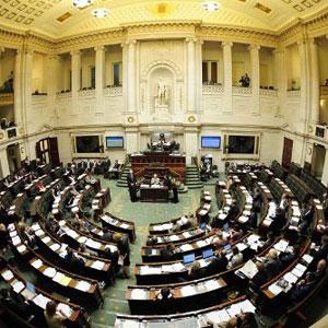Kamer van Volksvertegenwoordigers